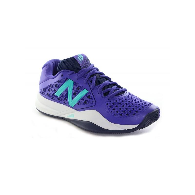 new balance bleu et violet