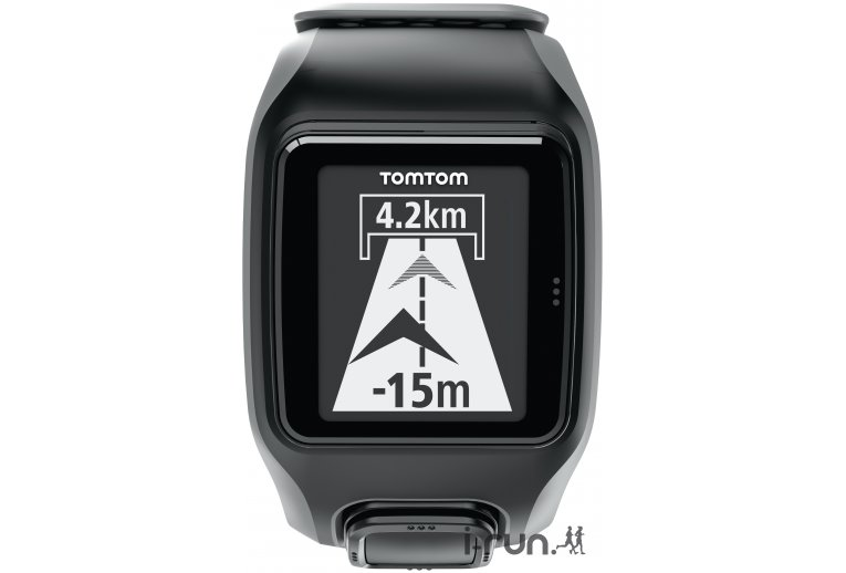 montre gps tomtom multisport complet. Black Bedroom Furniture Sets. Home Design Ideas