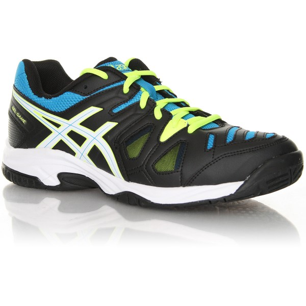 CHAUSSURE ASICS GEL GAME HOMME 5